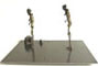 Sculpture: Anger Management<small> (21x36x26 cm)