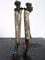 Sculpture: The Que I, 20x49x53 cm